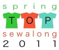 SpringTop2011green