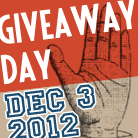 Give away day dec 2012