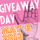 SMS Giveaway Day May 2013